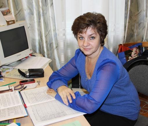 Заблоцкая Елена Викторовна