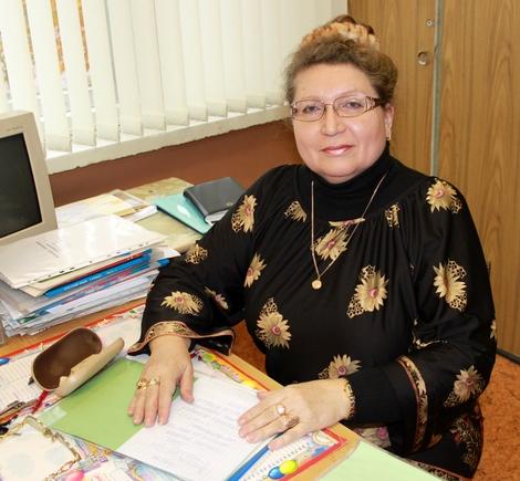 Косова Вера Николаевна