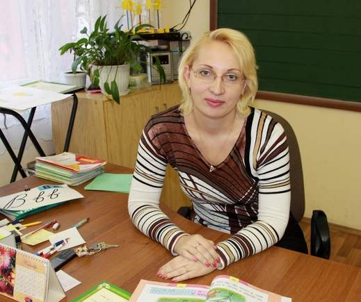 Камшилова Алла Александровна