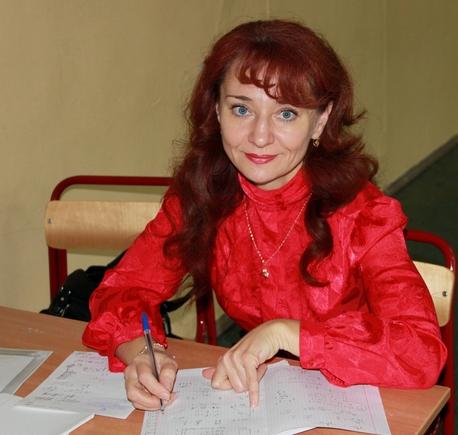 Гвоздева Светлана Викторовна