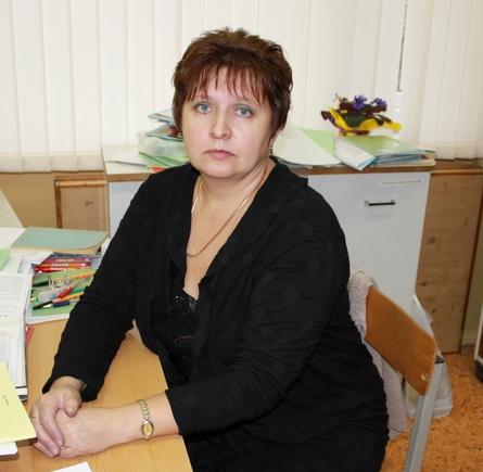 Исаева Людмила Алексеевна