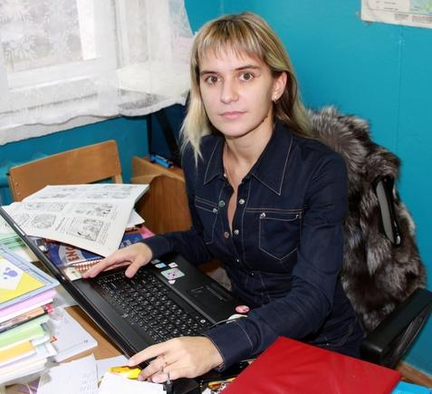 Терентьева Ирина Алексеевна