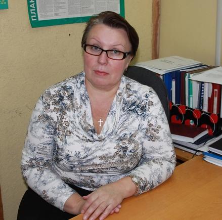 Ларионова Зоя Викторовна