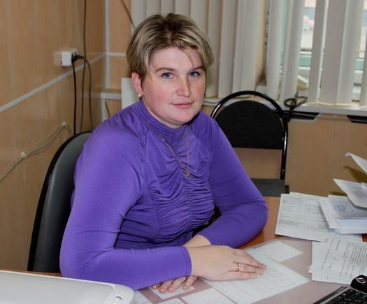 Миронова Ольга Владимировна