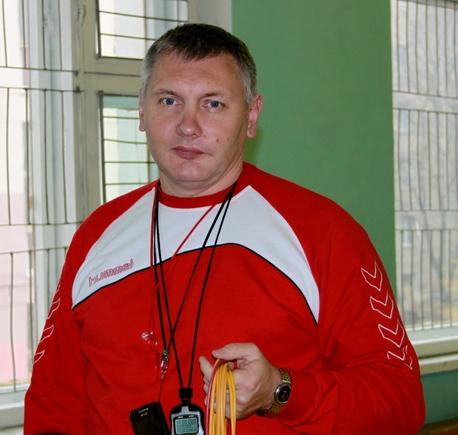 Муратов Вадим Александрович