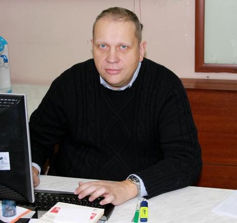 Филатов Виталий Владимирович