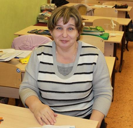 Крученко Нина Вадимовна