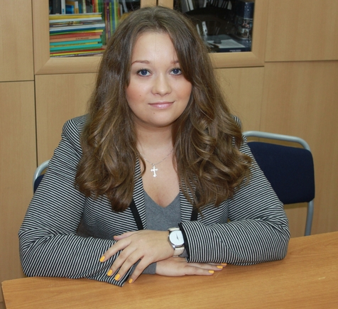 Филатова Александра Витальевна