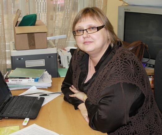 Борисенкова Елена Владимировна