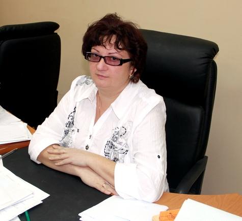 Кузина Наталия Анатольевна