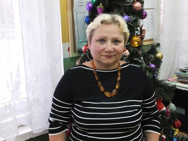 Кувардина Татьяна Ивановна