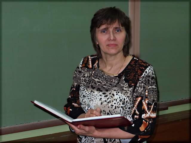 Мацуева Надежда Анатольевна