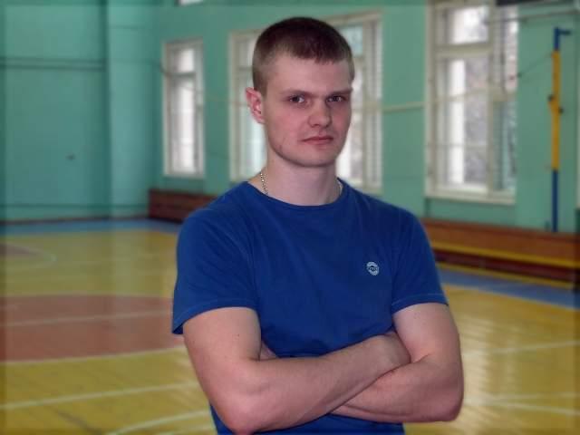 Прокопец Вячеслав Александрович