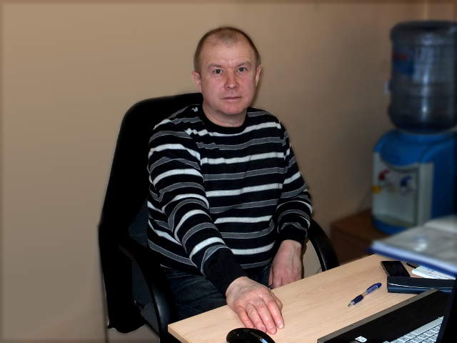Белозеров Владимир Николаевич