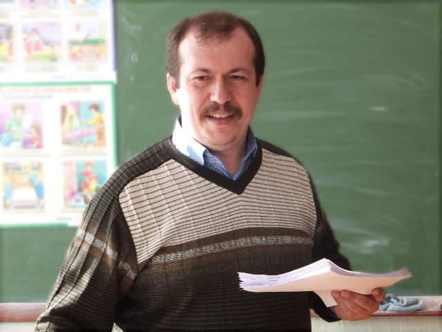 Зазвонкин Денис Евгеньевич